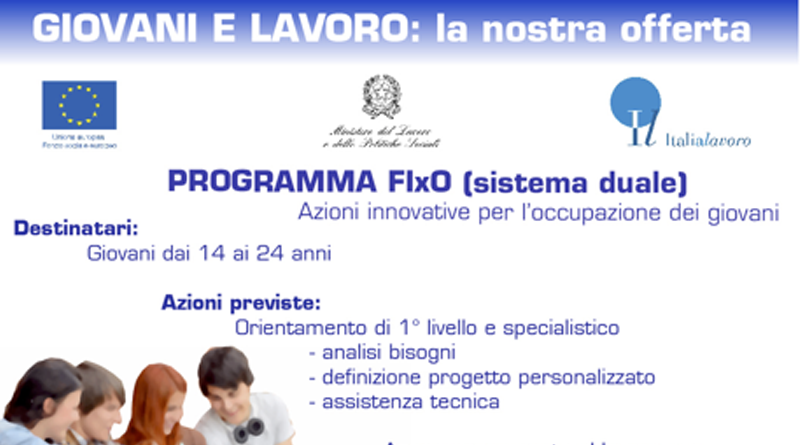 Programma FIxO