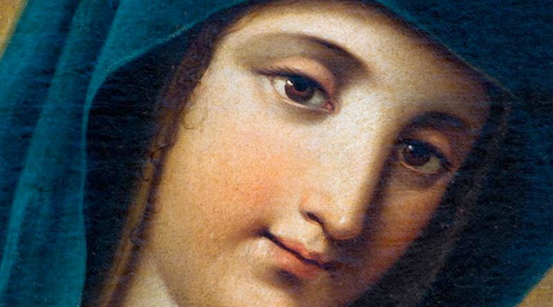 Maggio 2017 - Maggio: mese di Maria