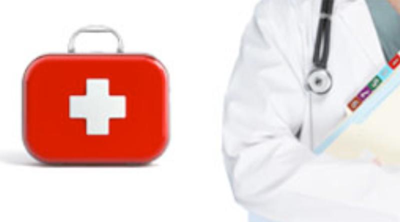 L'ambulatorio medico al Circolo ACLI di Torrio