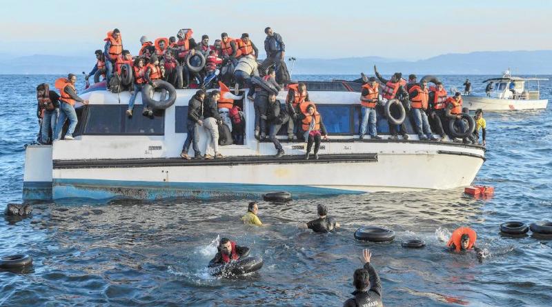 Migranti: chi vince e chi perde