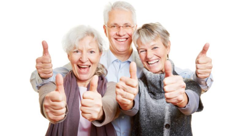 Vive di più in salute chi ha maggiori relazioni interpersonali