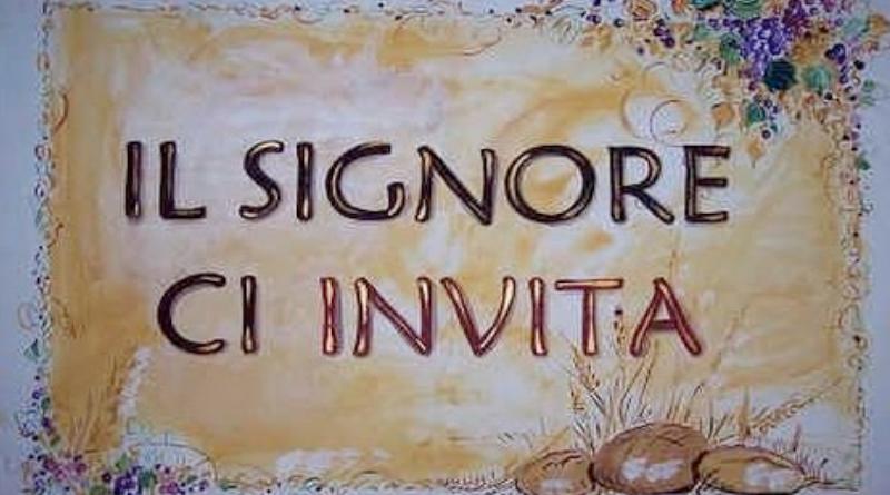 Essere invitati a nozze: il Signore chiama ad entrare nel suo regno per sempre