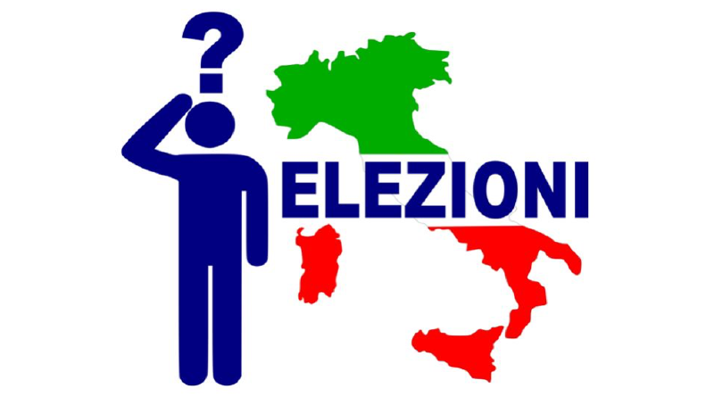 Verso le elezioni politiche 2018
