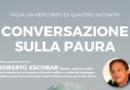 CONVERSAZIONE SULLA PAURA