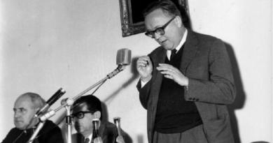 Vittorio Bachelet a quarant'anni dalla sua scomparsa.