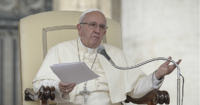 Lavoro, Acli: raccogliamo appello di Papa Francesco per una vera riforma dell'economia