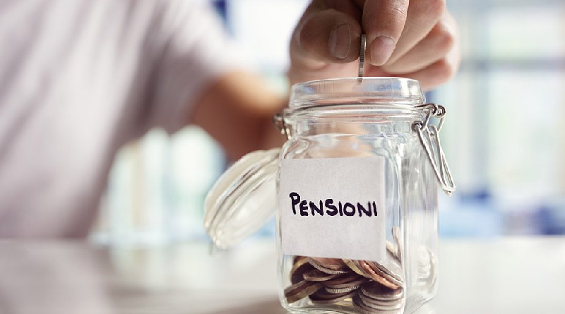 In pensione: possibili vie d'uscita